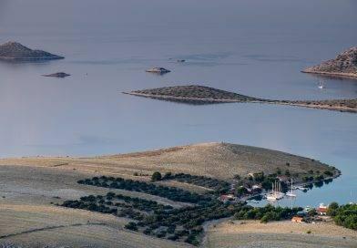 Mitsegeln Flottille Kroatien