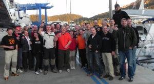 Mallorca-Absegeln-Gruppe-1