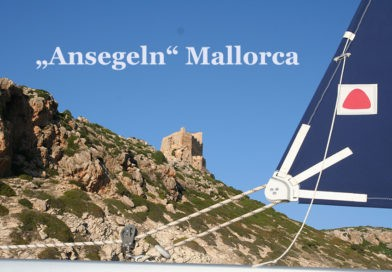 """""""Ansegeln"""" Mallorca 2020"""