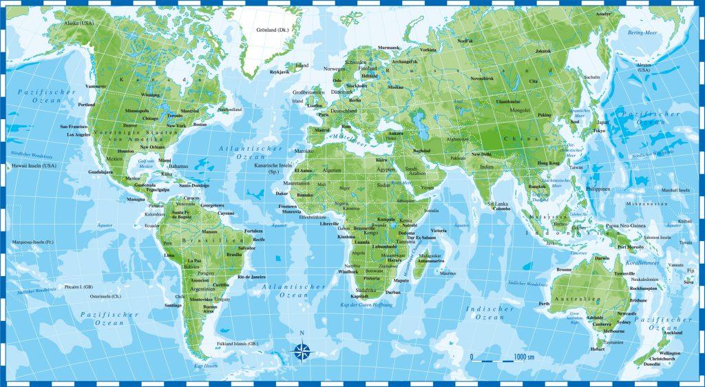 Yachtcharter weltweit mit Sarres