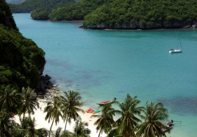 Thailand, neuer Partner Island Spirit
