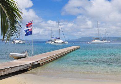 Flottille British Virgin Islands