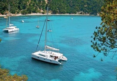 Dream British Virgin Islands 2018, Karibik