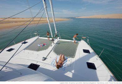 Führerscheinrechtliche Probleme mit größeren Catamaranen in Kroatien!