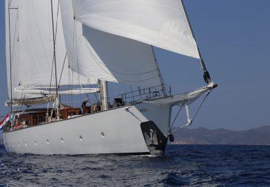 Sailing-Classics, RHEA