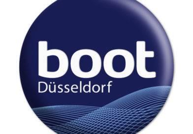 Messe 'boot' Düsseldorf