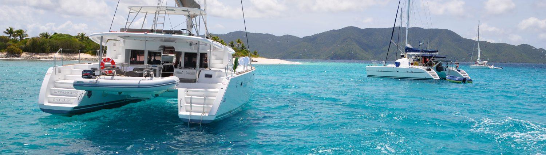 Yachtcharter weltweit